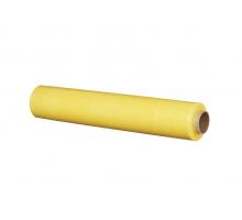Стрейч-плёнка желтая 500 мм, 1,2 кг