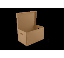 Архивный короб Т24 Бур 480х325х295 мм