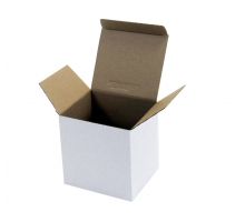 Маленькая коробка 120х100х120 мм
