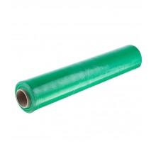 Стрейч-плёнка зеленая 500 мм, 1,2 кг