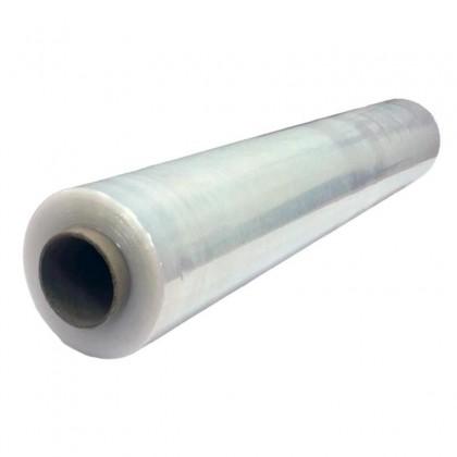 Стрейч пленка 500 мм 20 мкм 2.1 кг