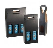 Коробки для пива