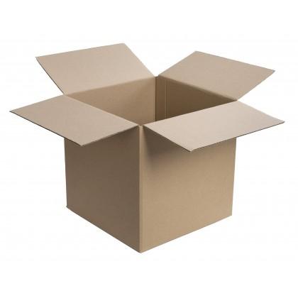 Картонная коробка 200х200х200 мм