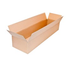 Картонная коробка 1300х300х200 мм